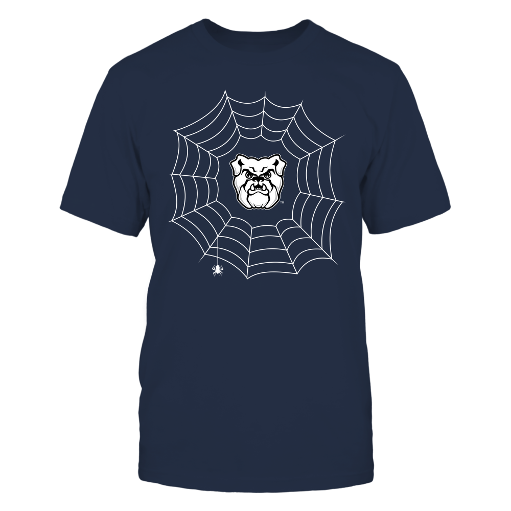 Butler Bulldogs - Halloween Spiderweb Costume - Team Front picture