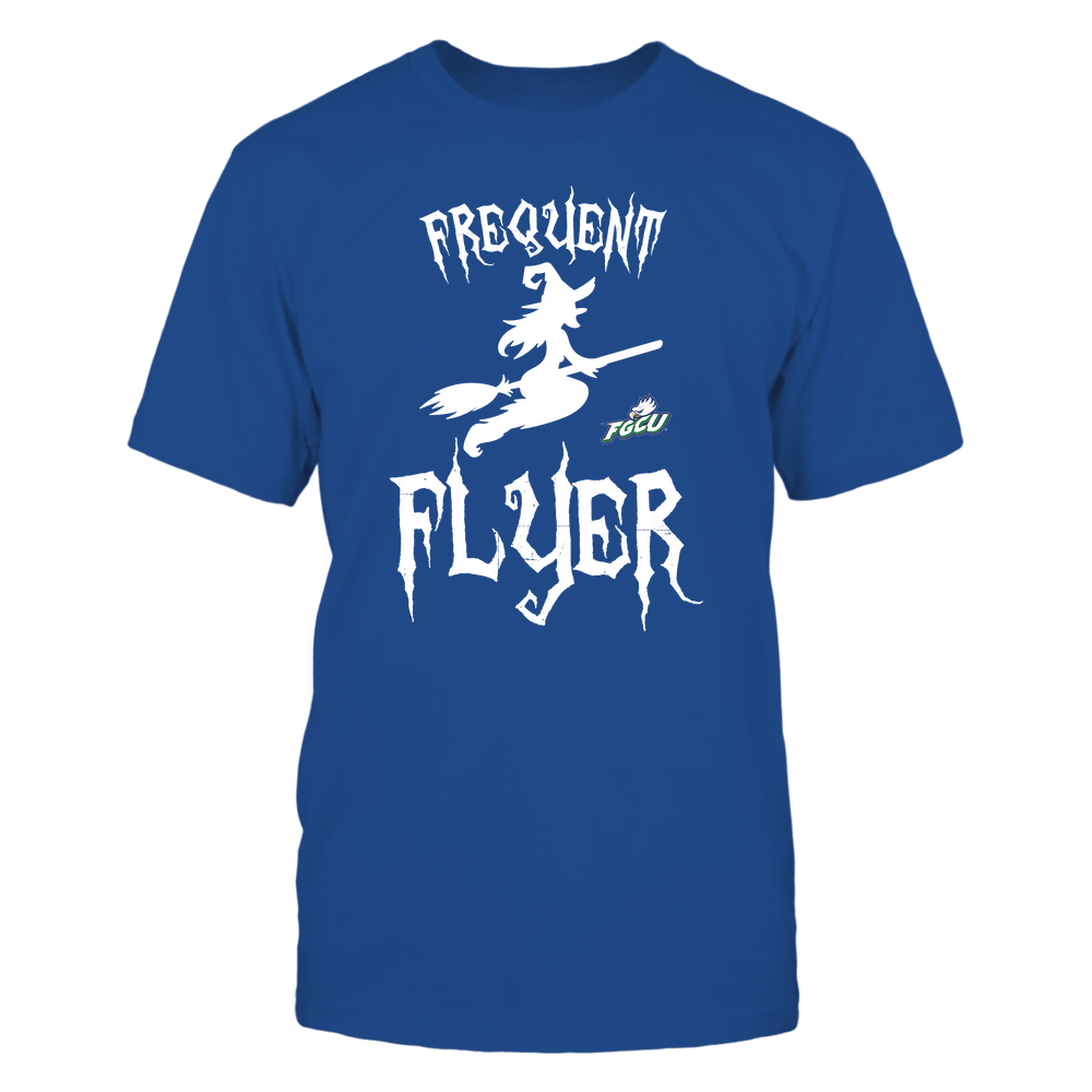 Florida Gulf Coast Eagles - Frequent Flyer - Halloween - Team Front picture
