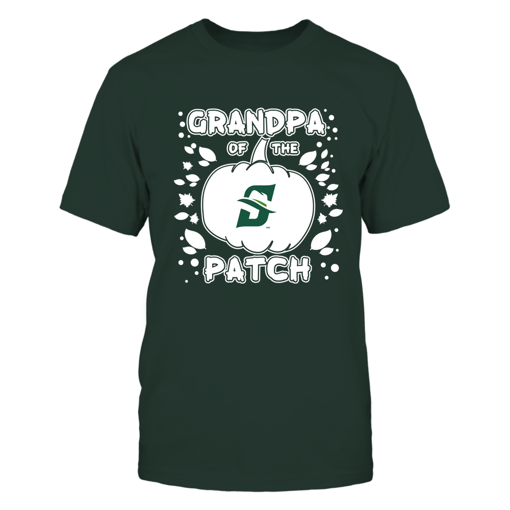 Stetson Hatters - Grandpa Of The Patch - Team Front picture