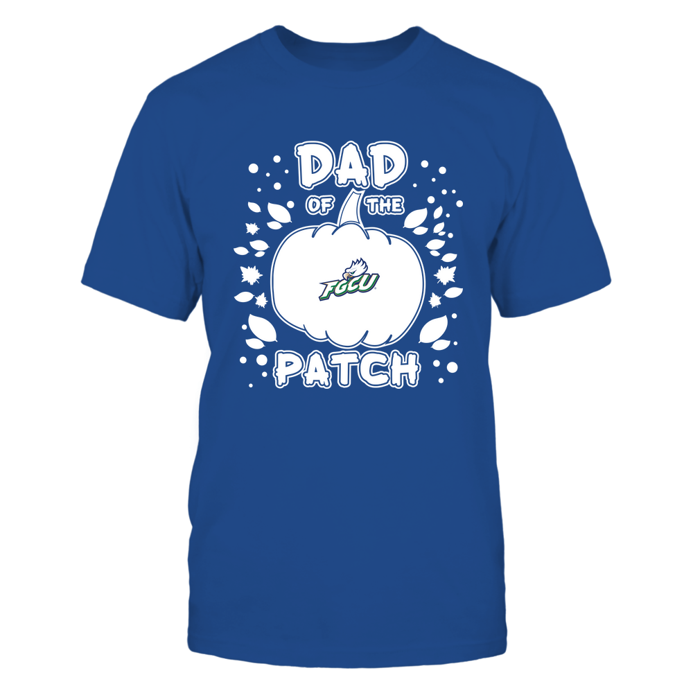Florida Gulf Coast Eagles - Dad Of The Patch - Team Front picture