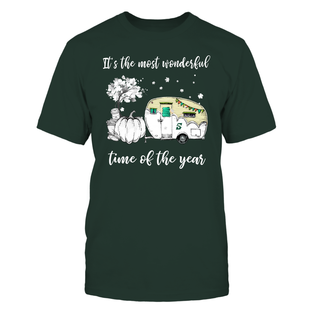 Stetson Hatters - Fall - Camper - It's The Most Wonderful Time Front picture