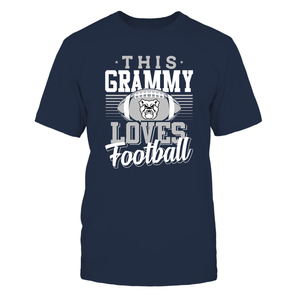 Butler Bulldogs - This Grammy Loves Football - Team Front picture
