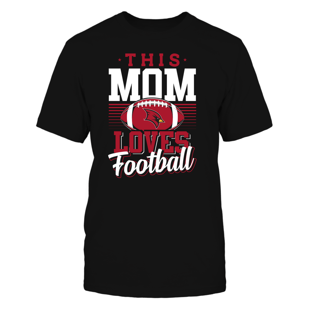 Saginaw Valley State Cardinals - This Mom Loves Football - Team Front picture