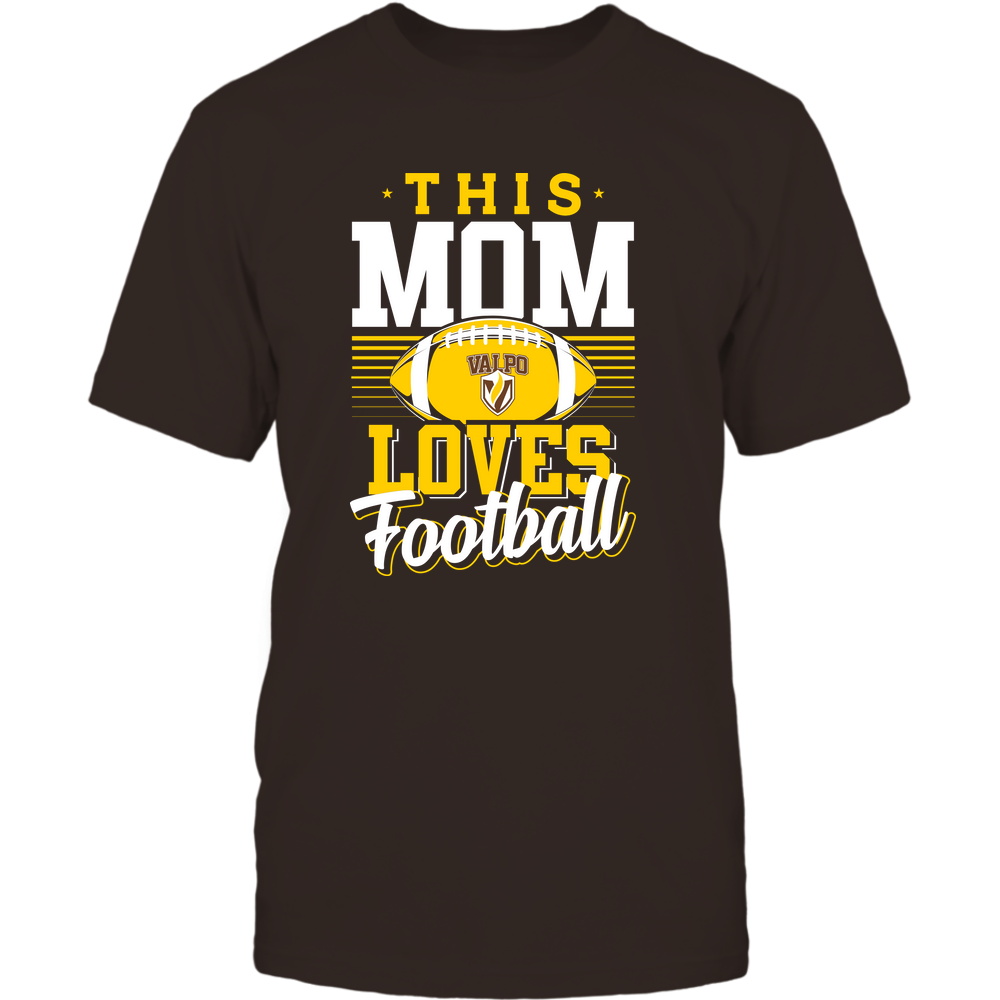 Valparaiso Crusaders - This Mom Loves Football - Team Front picture