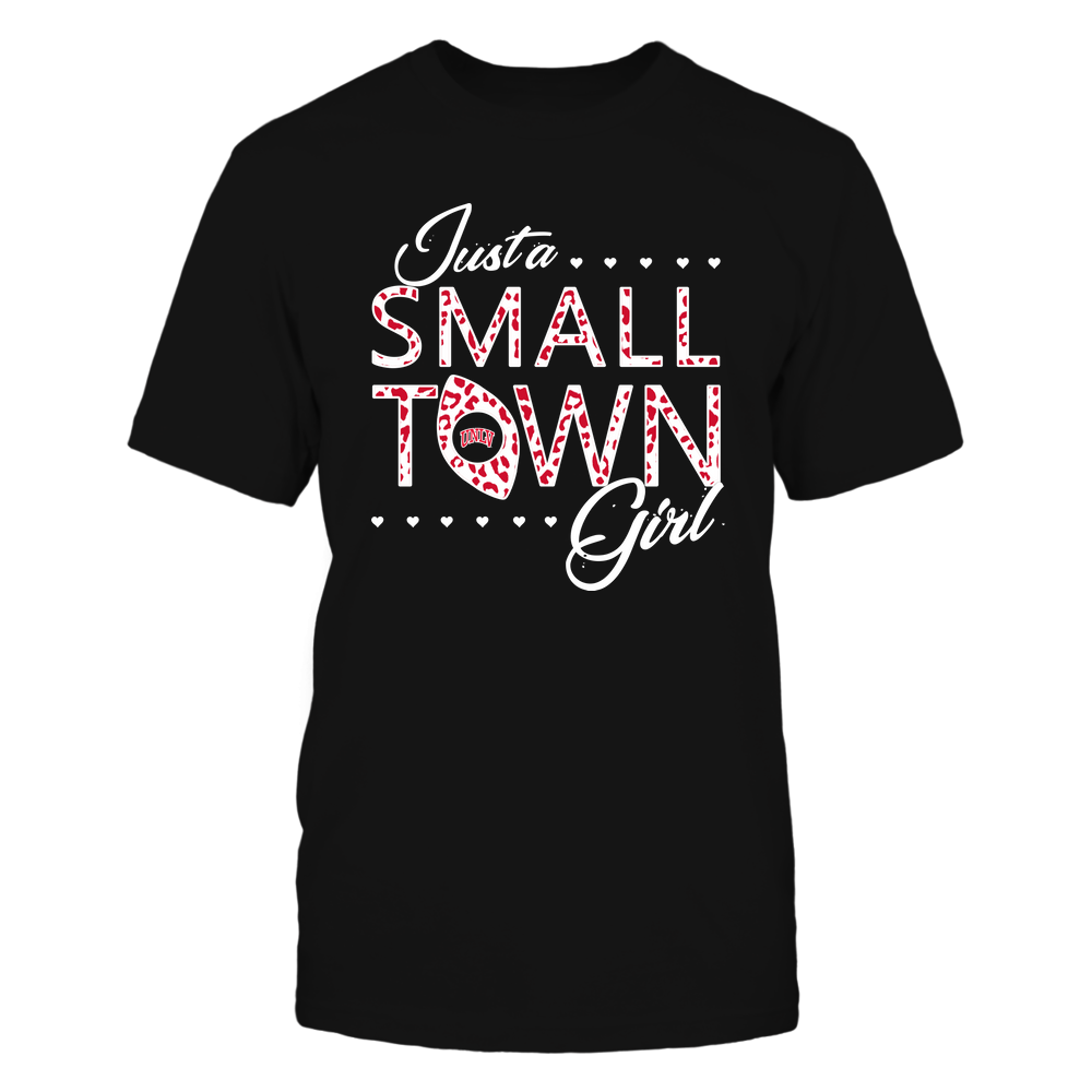 UNLV Rebels - Small Town Girl - Leopard Football - Team Front picture