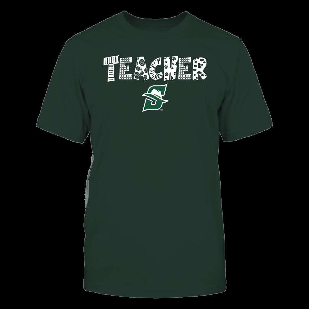 Stetson Hatters - Teacher - Doodle - Team Front picture