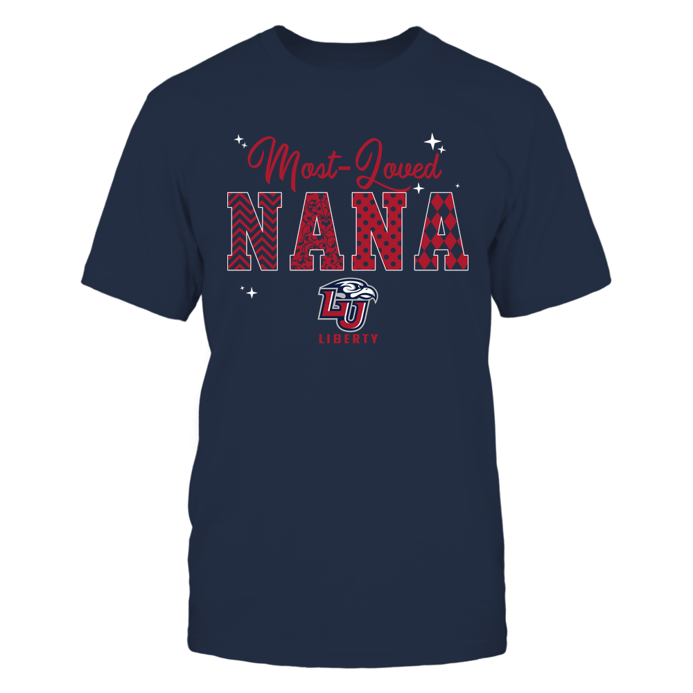 Liberty Flames - Most Loved - Nana - Team Front picture