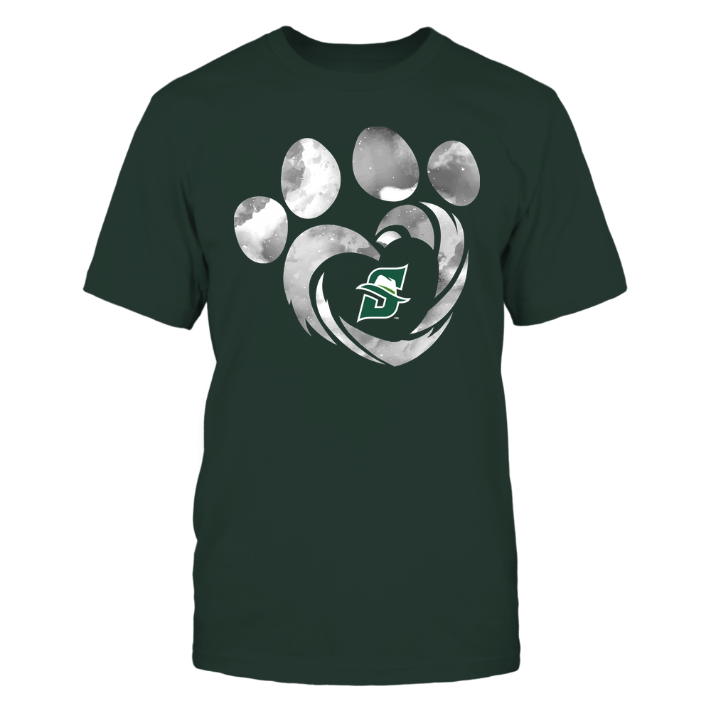 Stetson Hatters - Galaxy Hurricane - Paw Heart - Team Front picture
