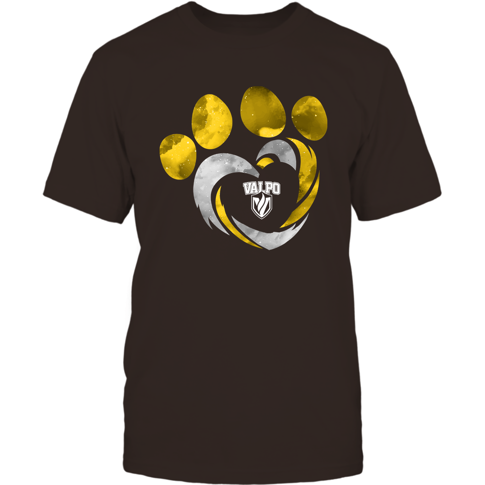 Valparaiso Crusaders - Galaxy Hurricane - Paw Heart - Team Front picture