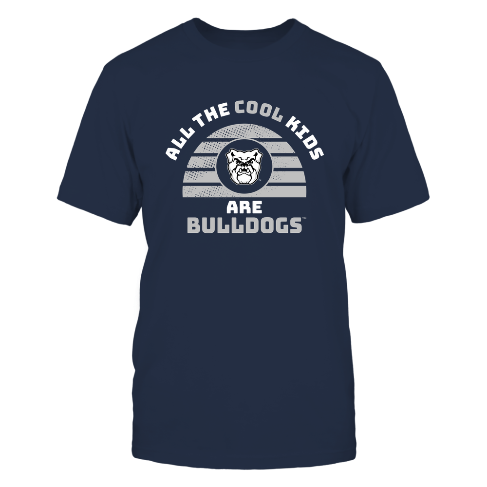 Butler Bulldogs - All The Cool Kids - Mascot Front picture