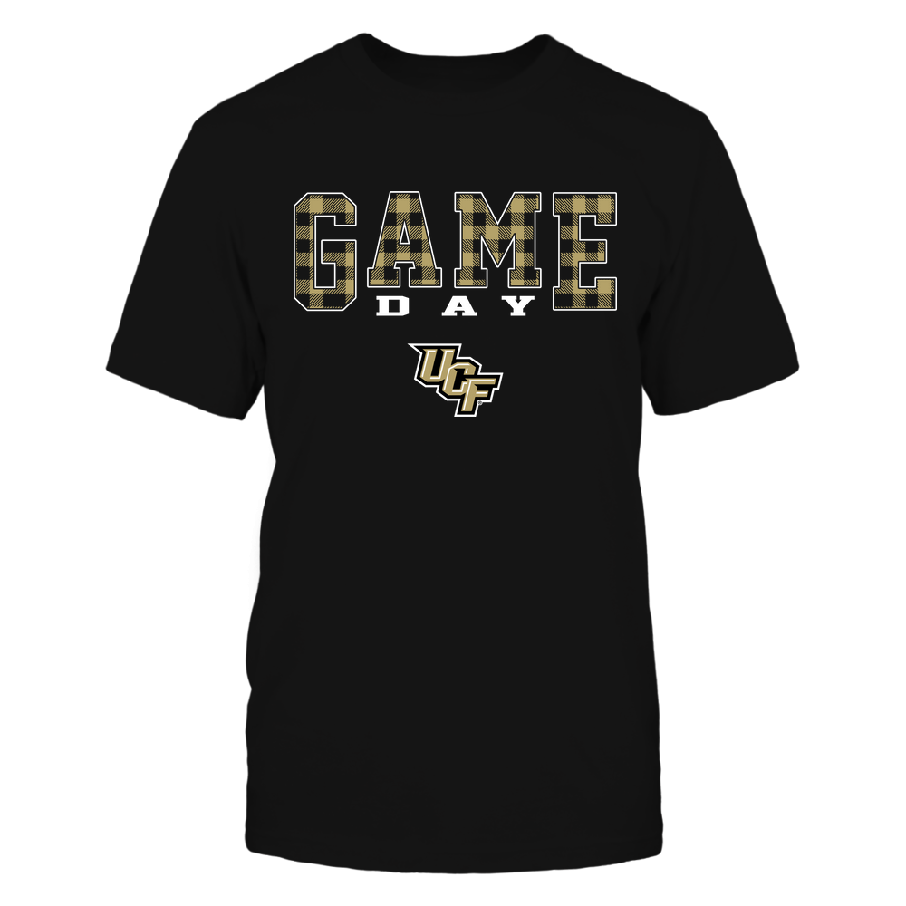 UCF Knights - Game Day - Checked Pattern - Team Front picture