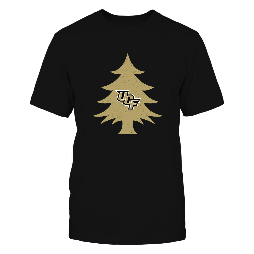 UCF Knights - Christmas Tree - Team Front picture