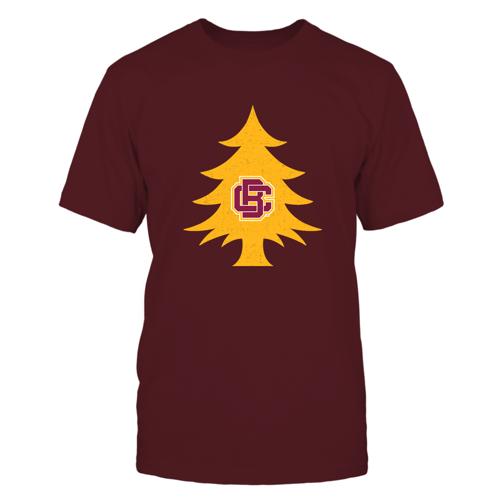 Bethune-Cookman Wildcats - Christmas Tree - Team Front picture