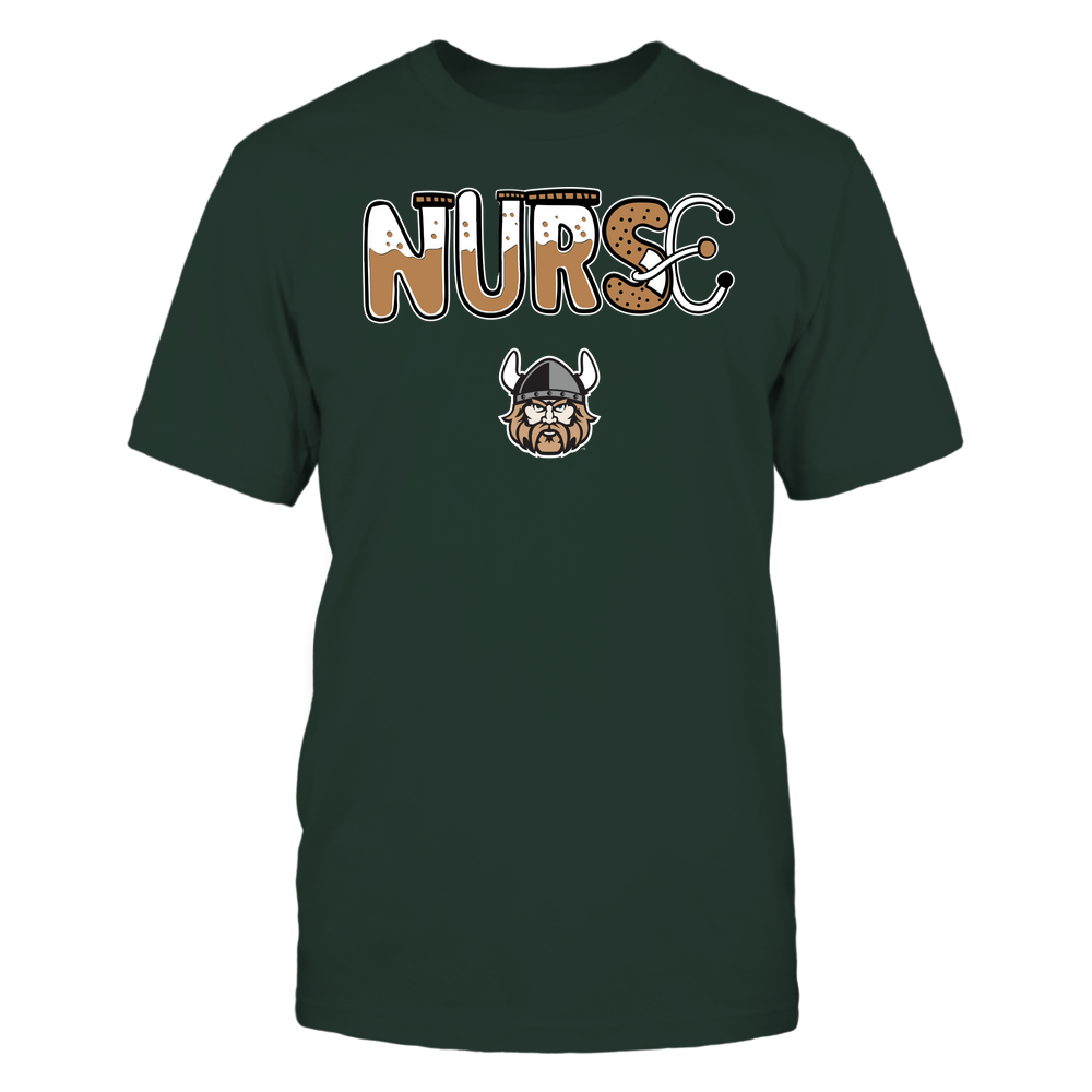 Cleveland State Vikings - Nurse Things - Team Front picture