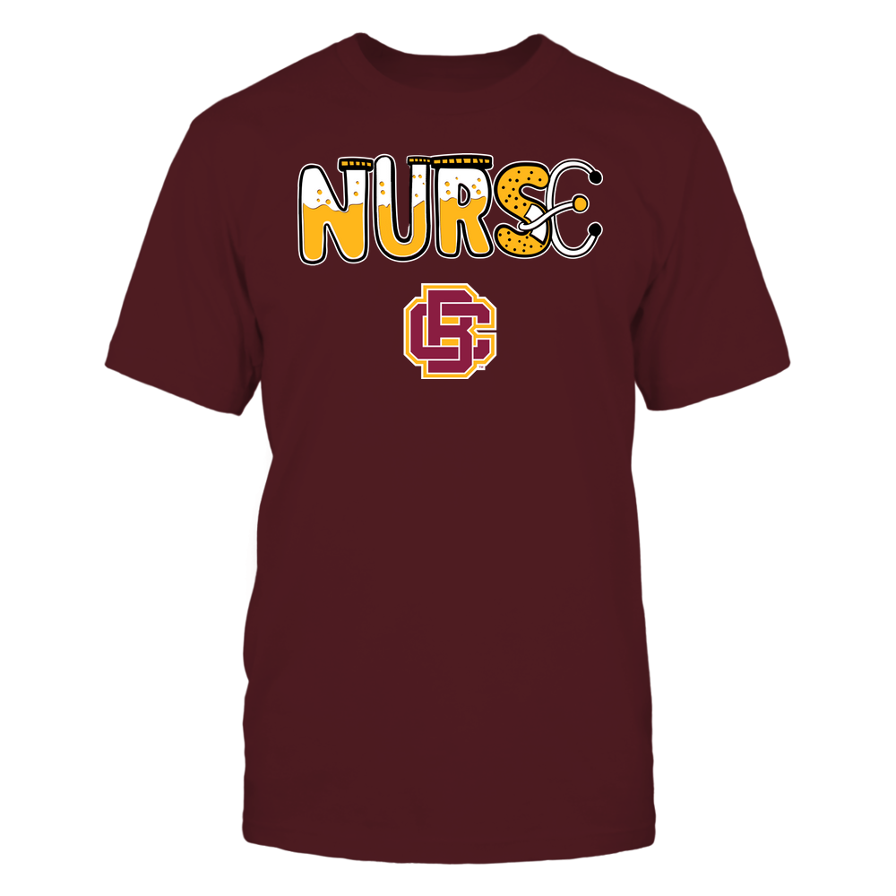 Bethune-Cookman Wildcats - Nurse Things - Team Front picture