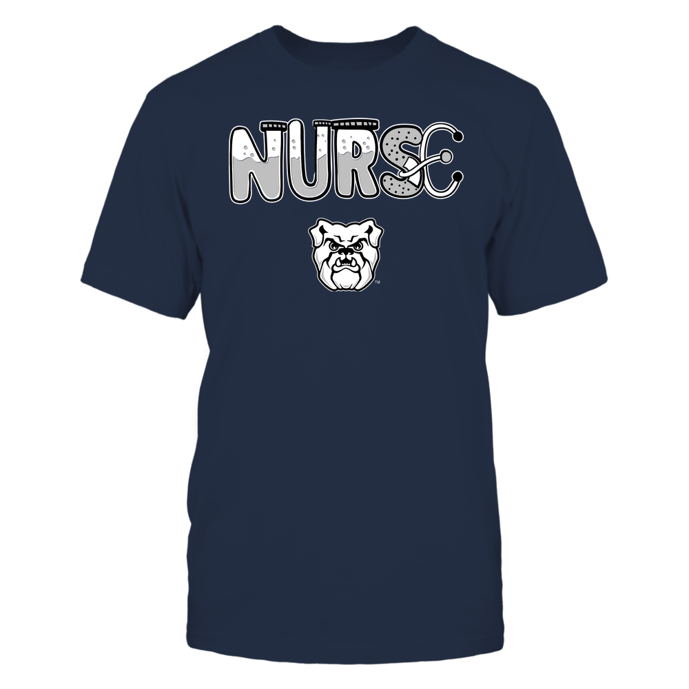 Butler Bulldogs - Nurse Things - Team Front picture