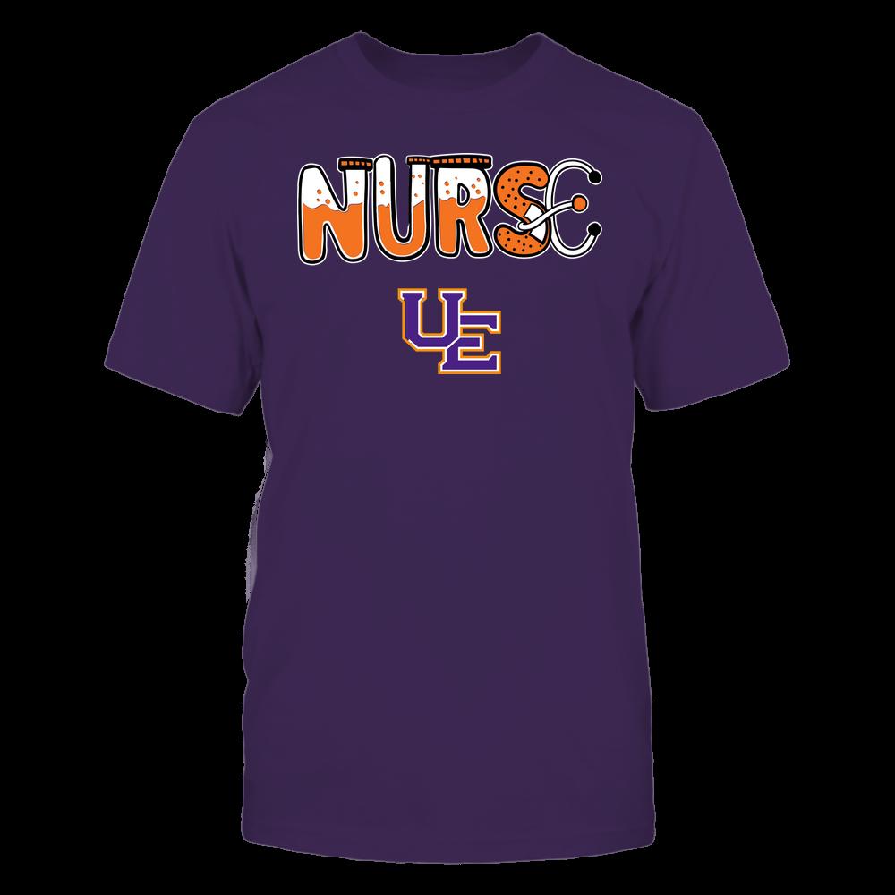 Evansville Purple Aces - Nurse Things - Team Front picture