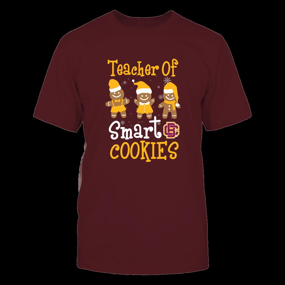 Bethune-Cookman Wildcats - Christmas - Teacher Of Smart Cookies - Team Front picture