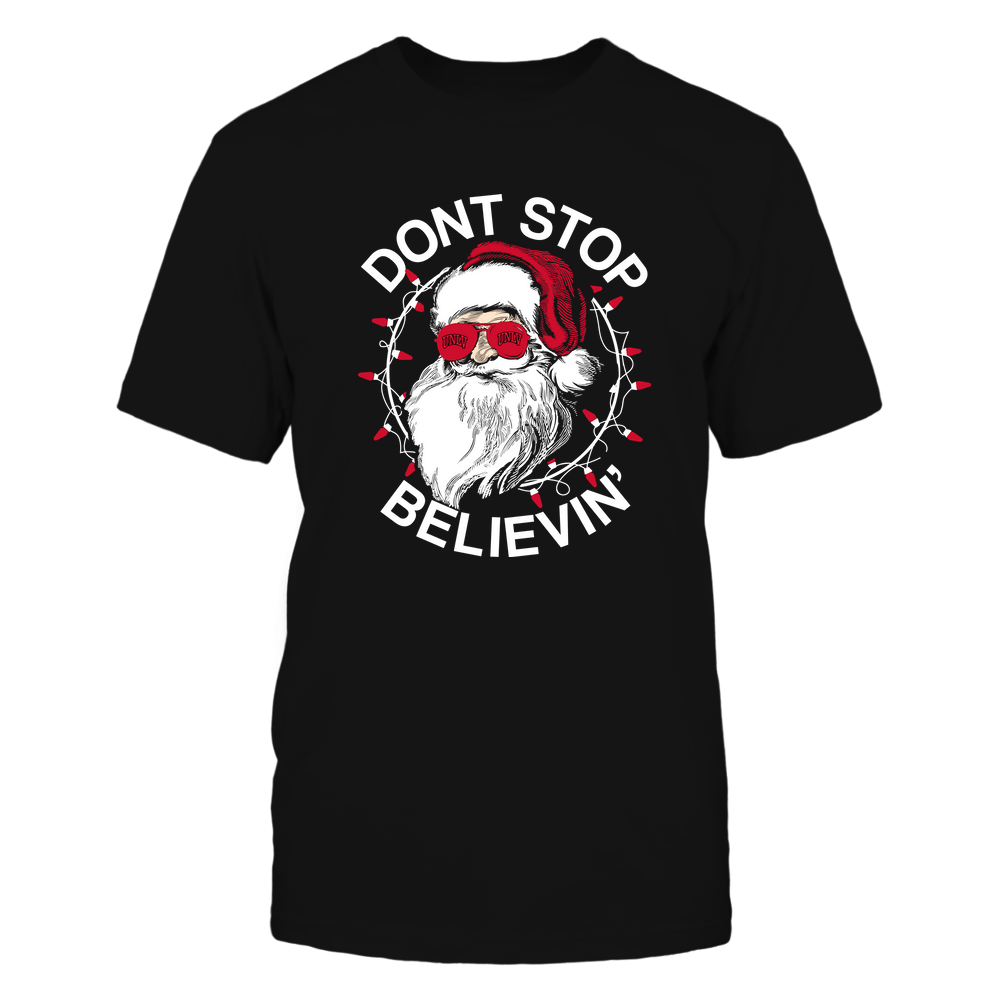 UNLV Rebels - Christmas - Don't Stop Believin' - Team Front picture