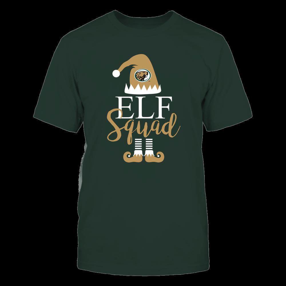 Bemidji State Beavers - Christmas - Elf Squad - Team Front picture