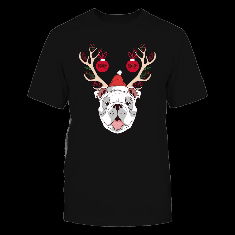 UNLV Rebels - Christmas - Bulldog Deer - Team Front picture