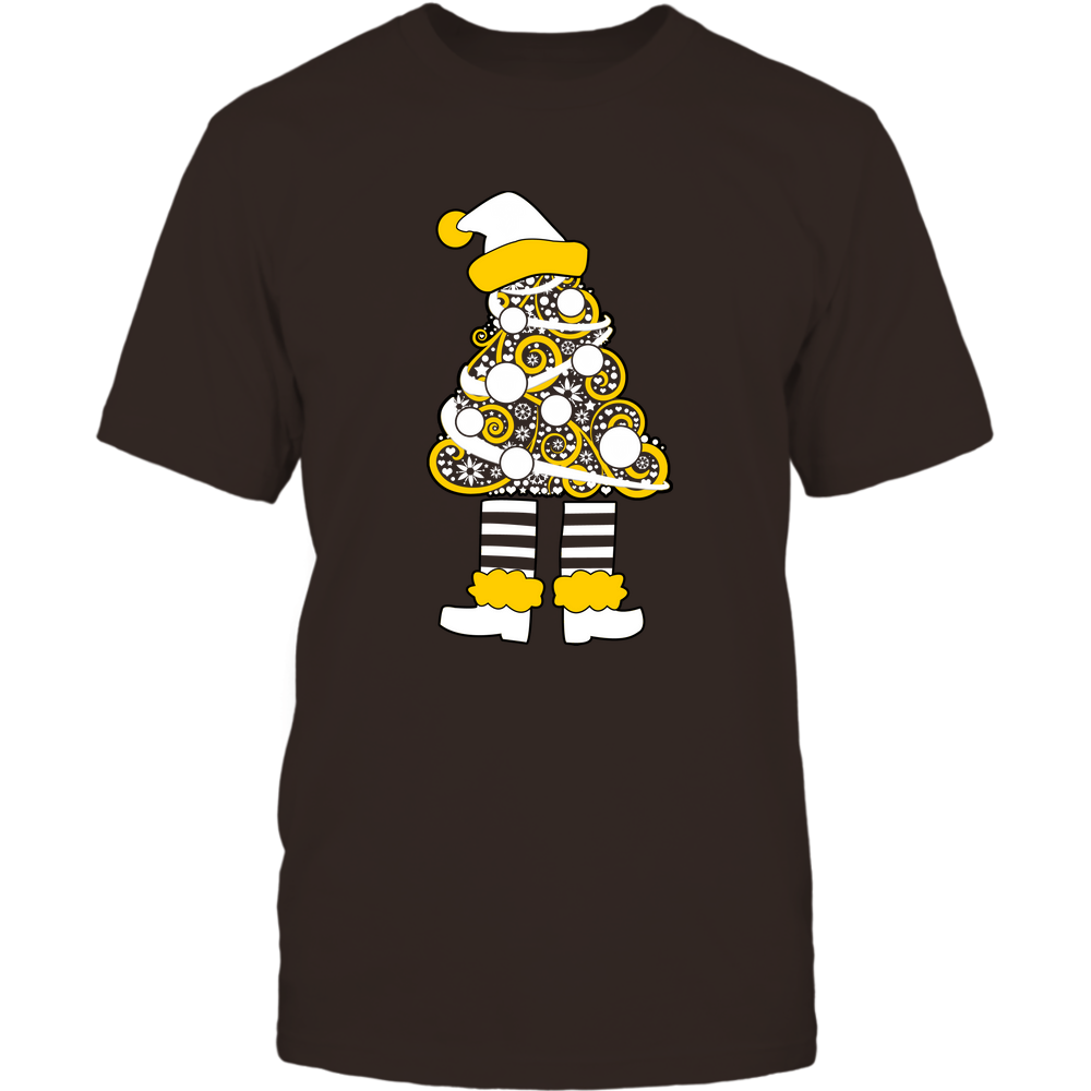 Valparaiso Crusaders - 19111110070 - Xmas - Christmas Tree Elf - APCX - IF32-IC32-DS37 Front picture