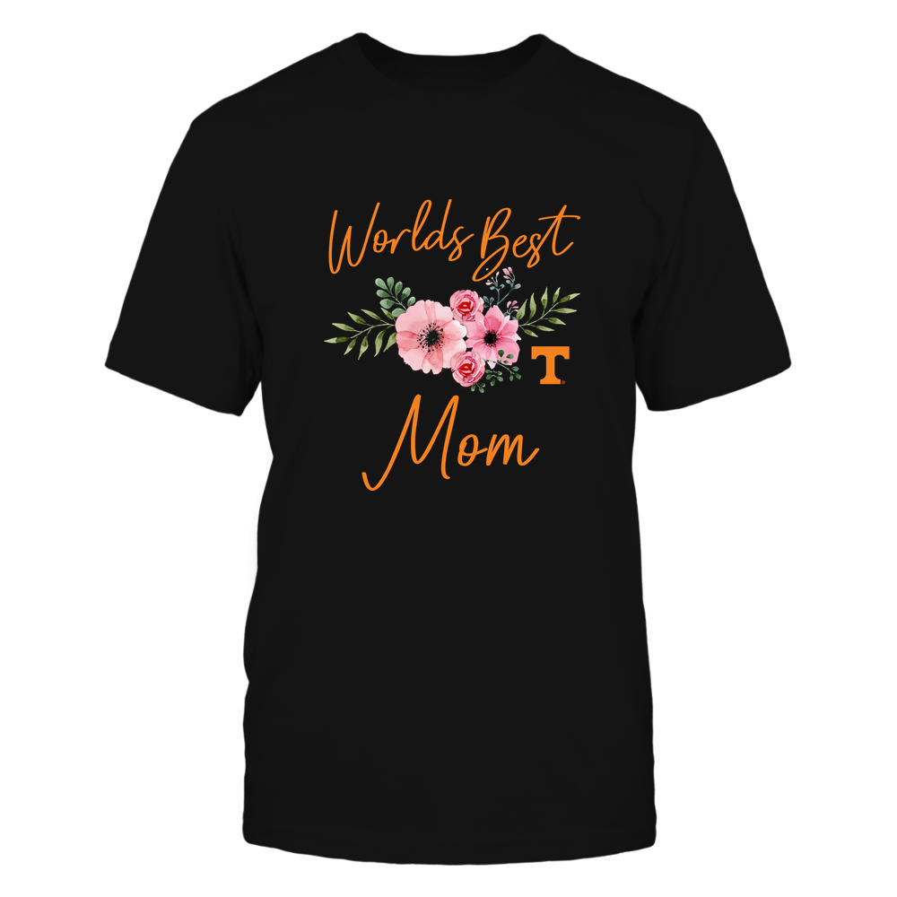 Tennessee Volunteers - Worlds Best Mom - IF32-IC32-DS38 Front picture