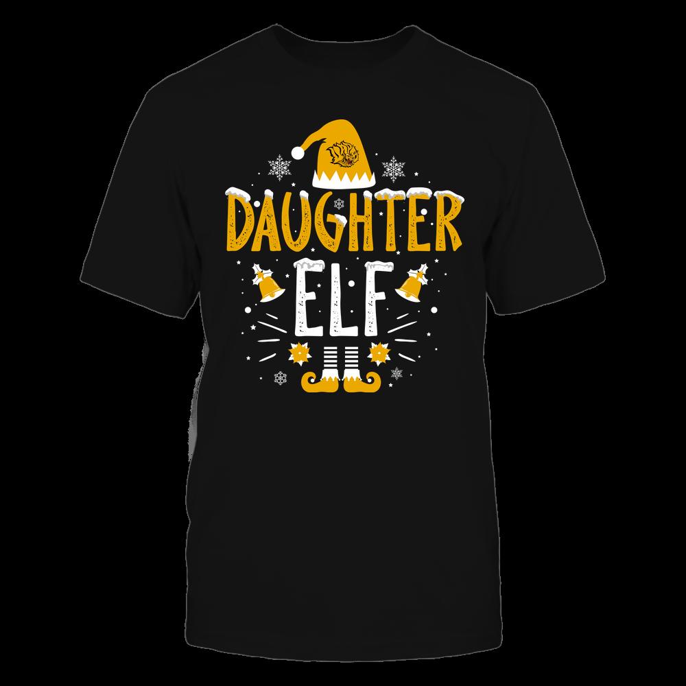 Arkansas Pine Bluff Golden Lions - Christmas - Daughter Elf - Team Front picture