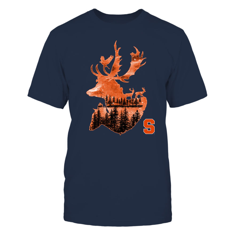 Syracuse Orange - Hunting - Deer Galaxy - Team Front picture