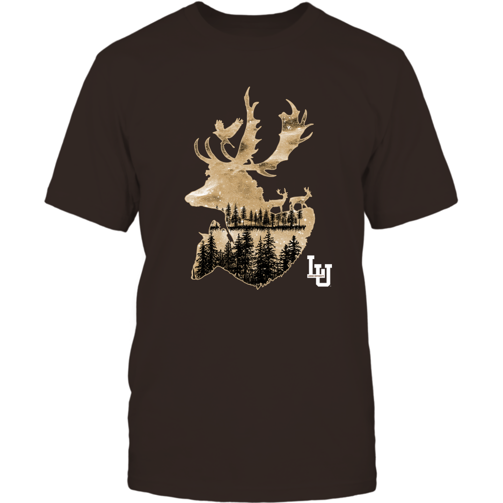 Lehigh Mountain Hawks - Hunting - Deer Galaxy - Team Front picture