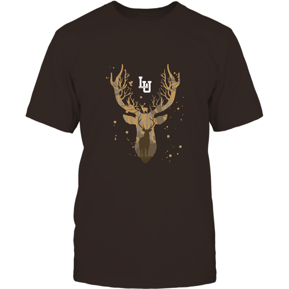 Lehigh Mountain Hawks - Hunting - Deer Inside Deer Front picture