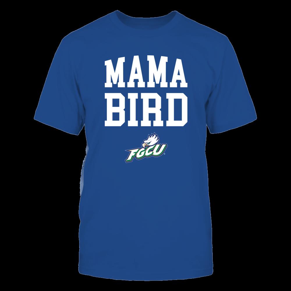 Florida Gulf Coast Eagles - Mama Bird Front picture