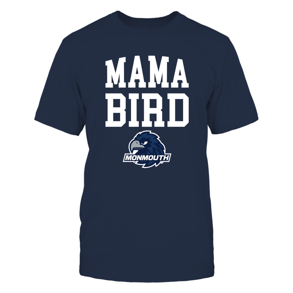 Monmouth Hawks - Mama Bird Front picture