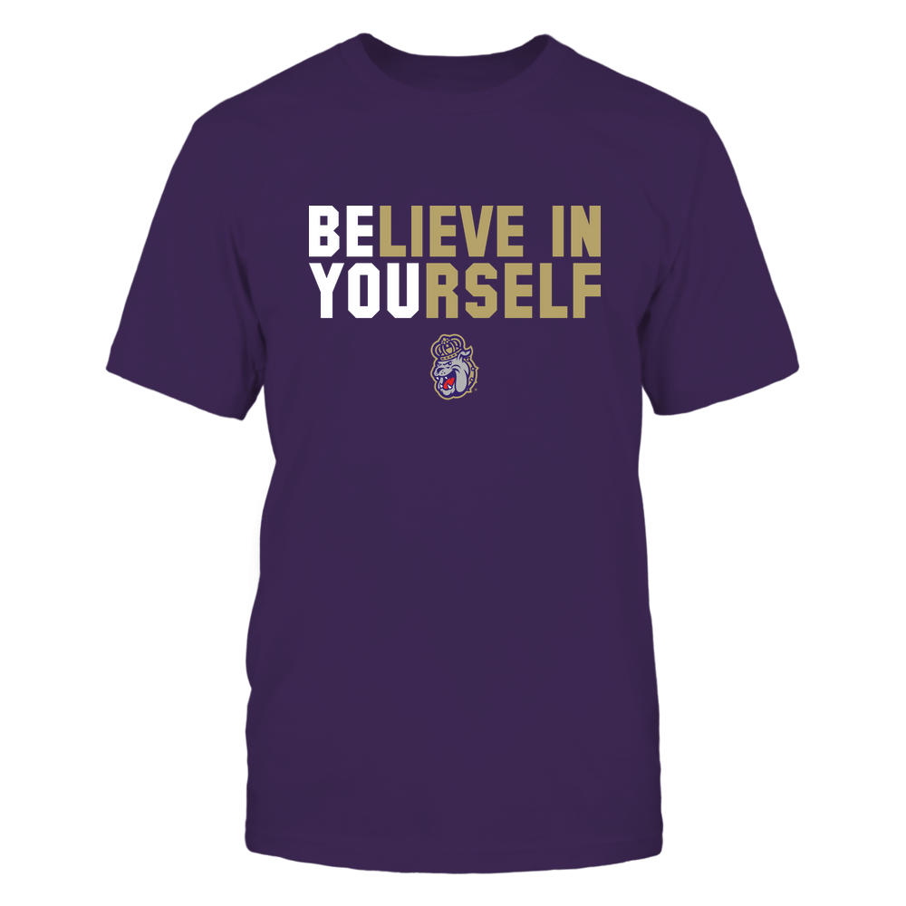 James Madison Dukes - Believe In Yourself Front picture