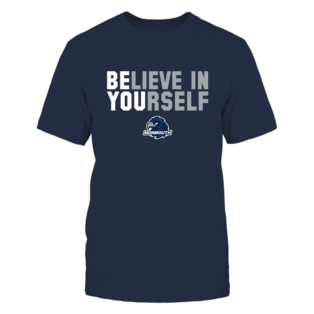 Monmouth Hawks - Believe In Yourself Front picture