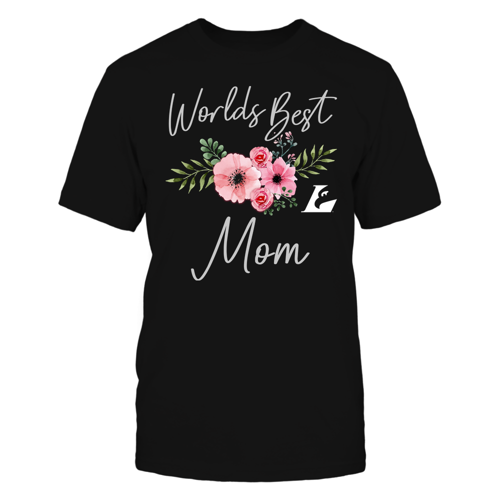 Wisconsin-La Crosse Eagles - Worlds Best Mom Front picture