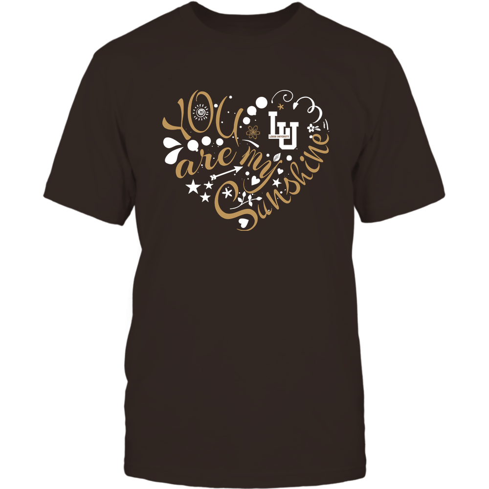 Lehigh Mountain Hawks - You Are My Sunshine Front picture