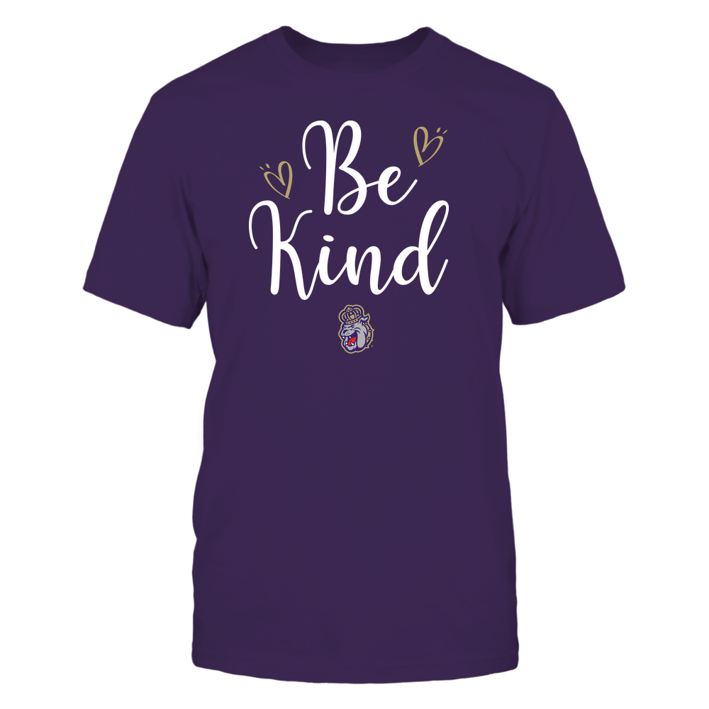 James Madison Dukes - Be Kind Front picture