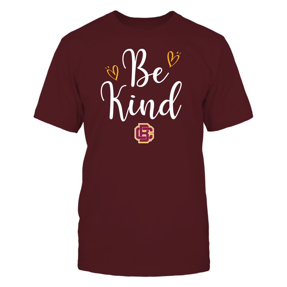 Bethune-Cookman Wildcats - Be Kind Front picture