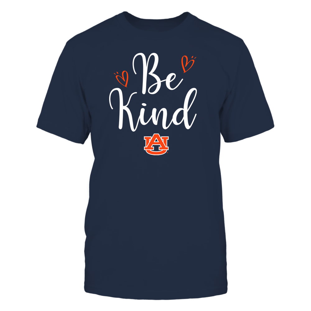 Auburn Tigers - Be Kind Front picture