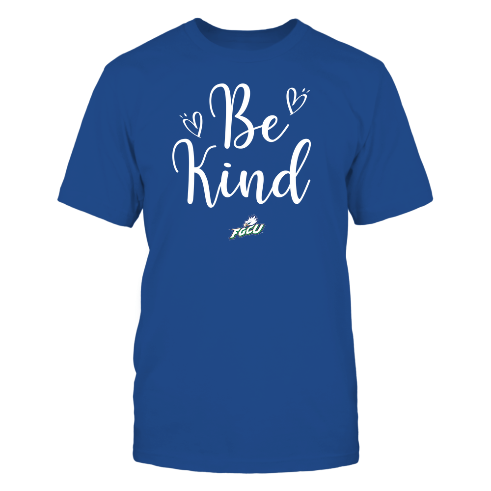 Florida Gulf Coast Eagles - Be Kind Front picture