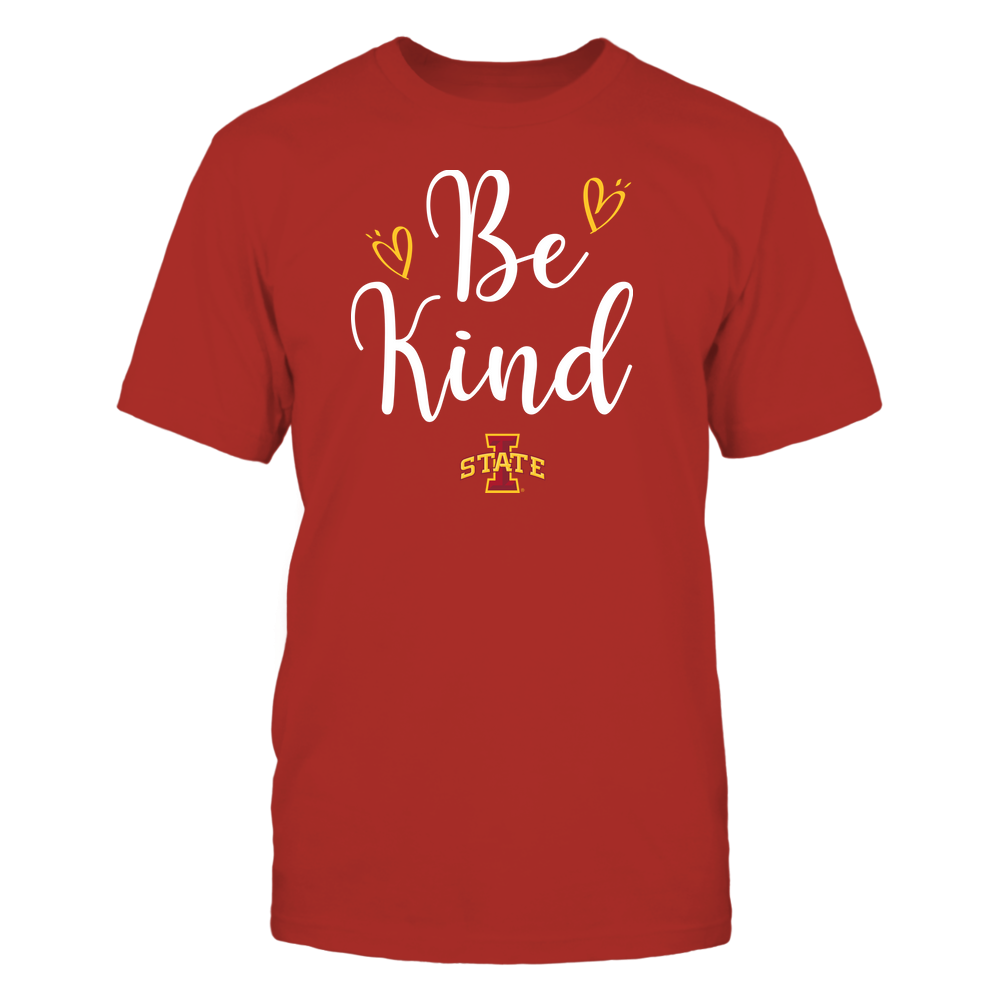 Iowa State Cyclones - Be Kind Front picture