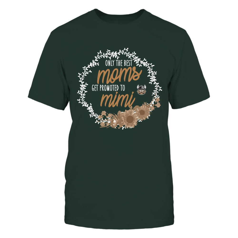 Cleveland State Vikings - Moms Promoted to Mimi Front picture