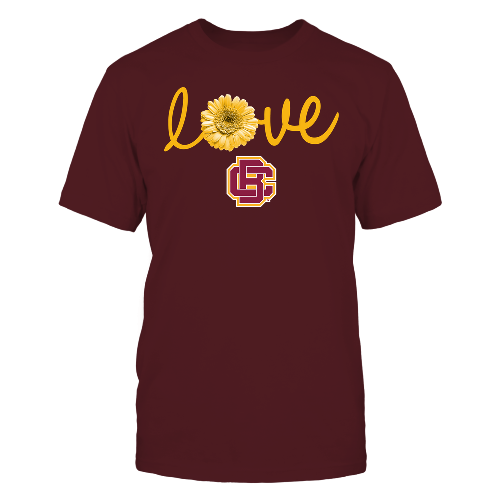 Bethune-Cookman Wildcats - Love Daisy Front picture