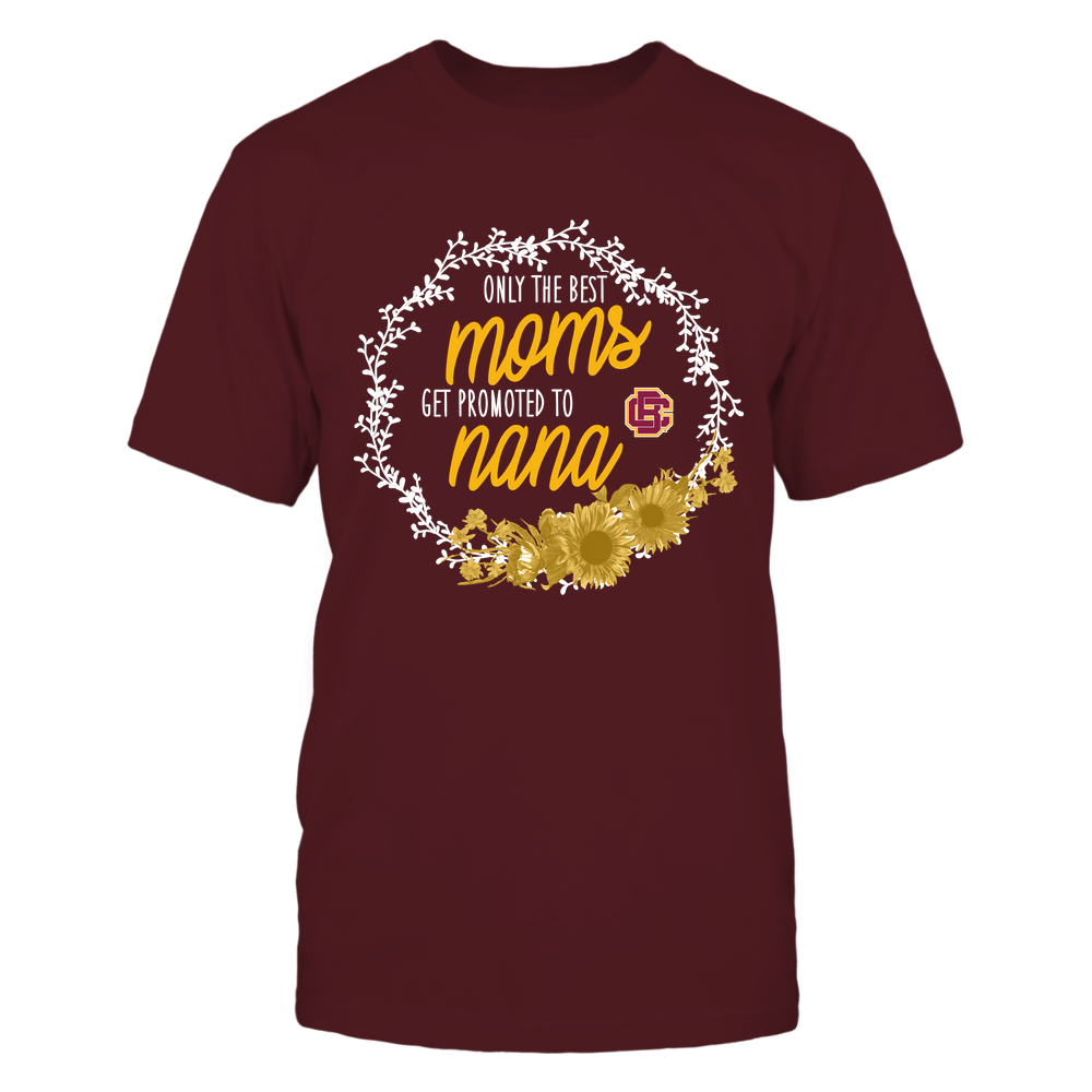 Bethune-Cookman Wildcats - Moms Promoted to Nana Front picture