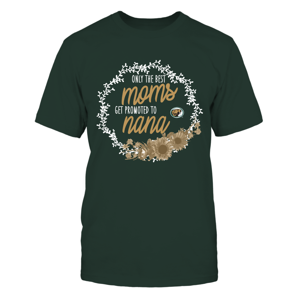 Bemidji State Beavers - Moms Promoted to Nana Front picture