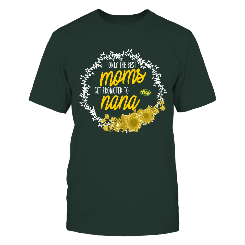 Arkansas Tech Golden Suns - Moms Promoted to Nana Front picture
