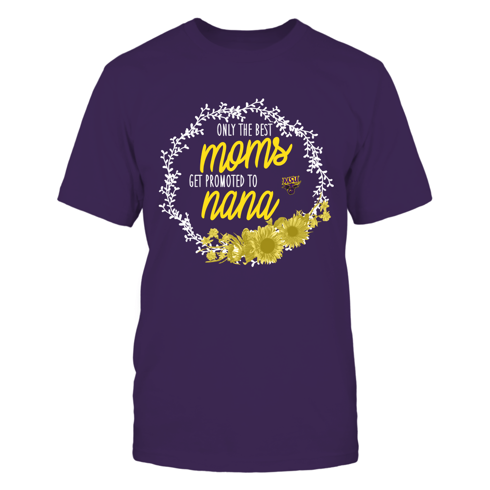 Minnesota State Mavericks - Moms Promoted to Nana Front picture