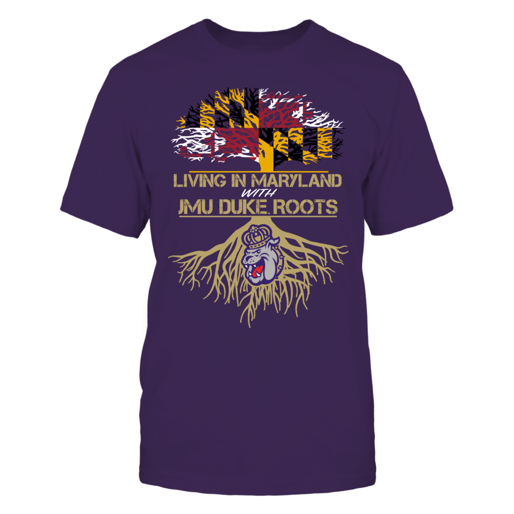James Madison Dukes - Living Roots Maryland Front picture