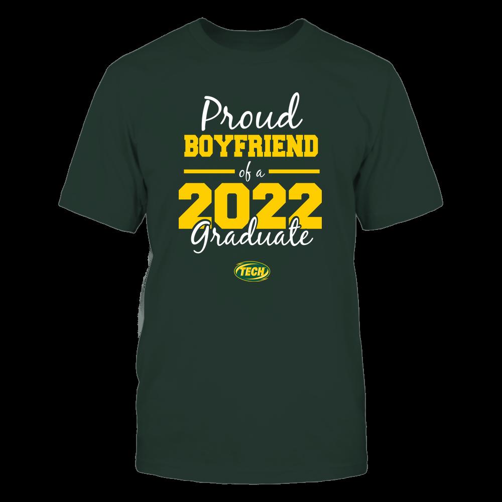 Arkansas Tech Golden Suns - Proud Boyfriend 2022 Front picture